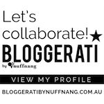 Bloggerati by Nuffnang