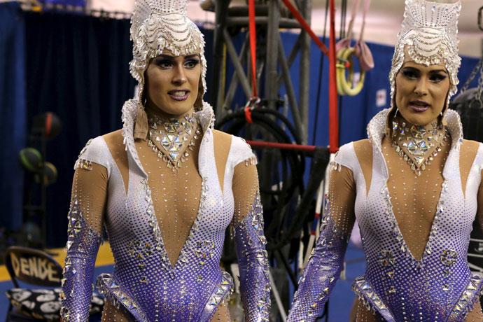 crystal twins