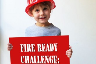 Fire Ready Challenge