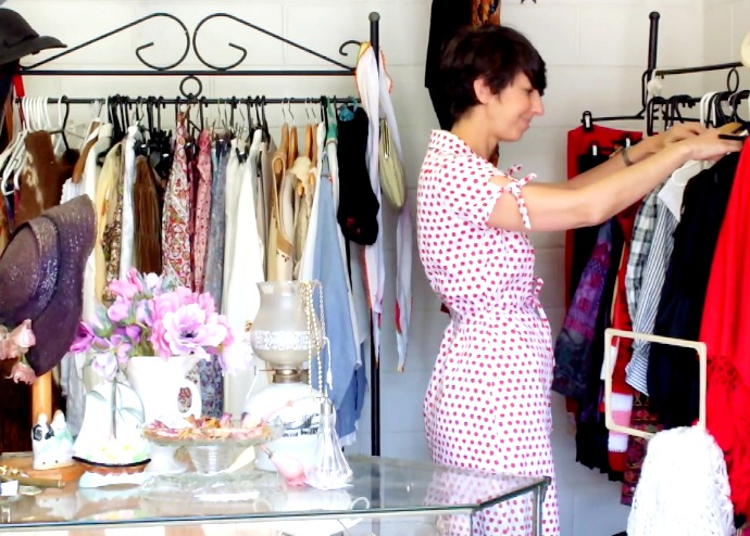 The Joys of Choosing Recycled Fashion