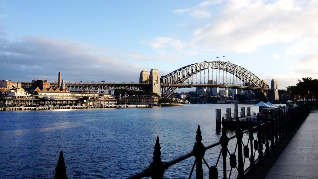 A weekend in sydney travel guide Things to Do