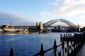 Winter Weekend Away in Sydney – A Mini Travel Guide