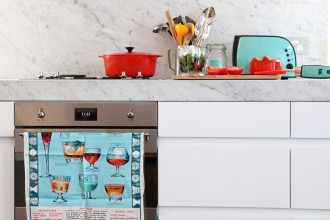 6 Affordable ways to Brighten Up Your Kitchen