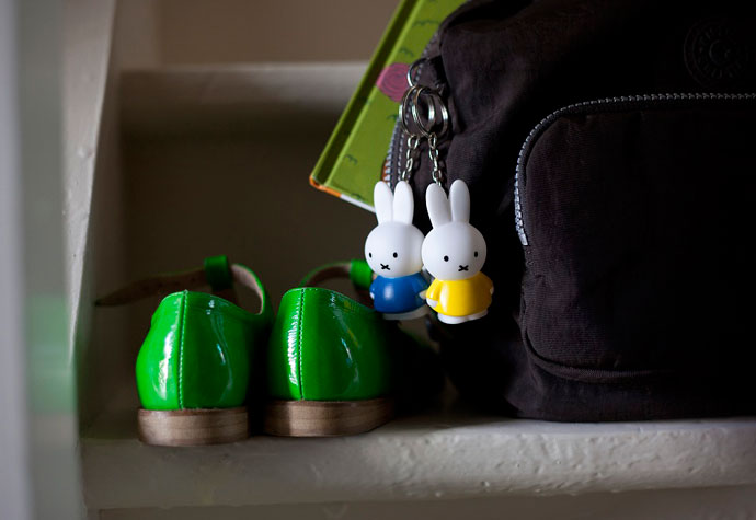 Miffy prize pack giveaway My Poppet