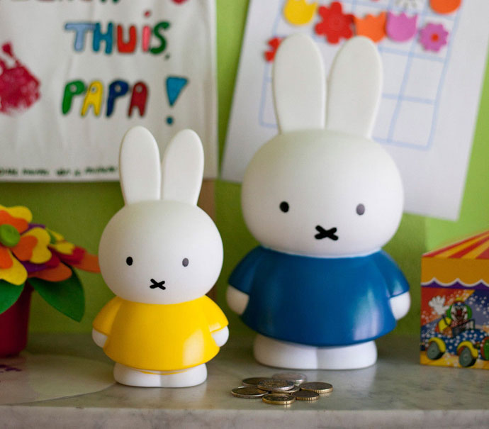 Win - Miffy Prize Pack GIVEAWAY