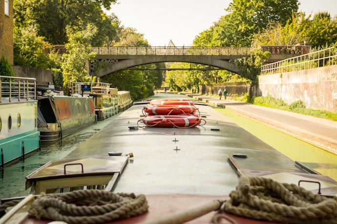 Image credit: The London Waterbus Co.