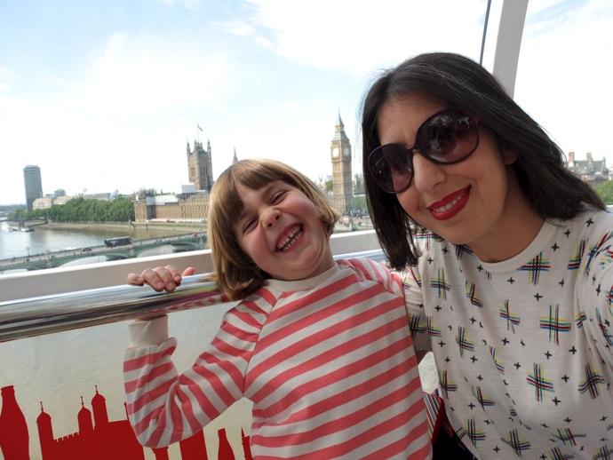 London Eye Mypoppet