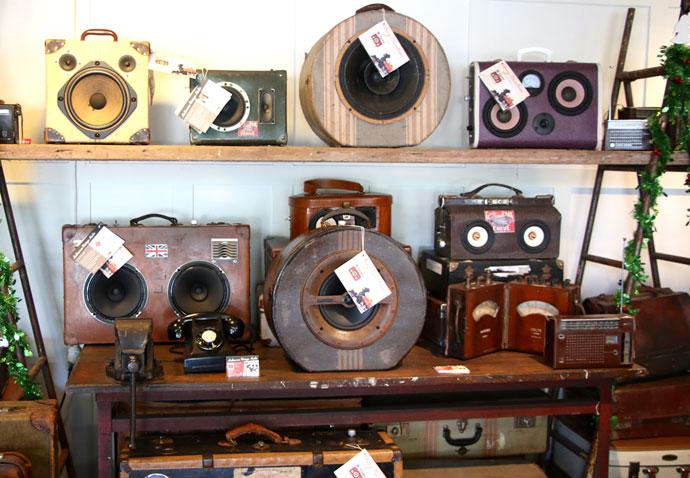 Melbourne S Hidden Retail Gems Melbourne Vintage Audio