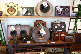 Melbourne Vintage Audio