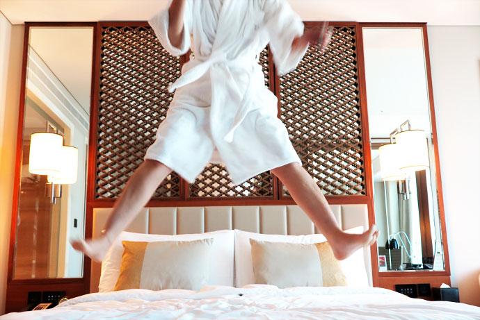Taj Dubai Hotel review mypoppet.com.au