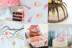 6 Sweet Christmas Treats for Candy Lovers