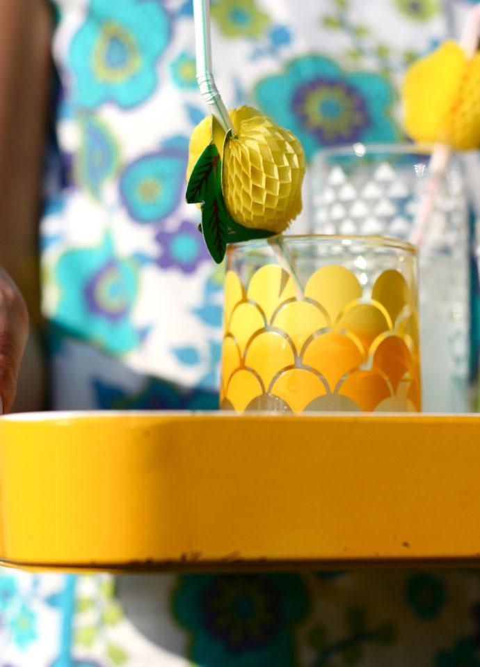 lemonade syrup recipe
