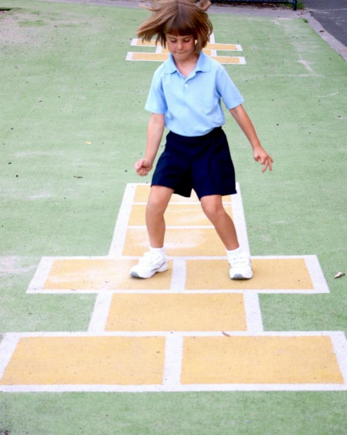 Baack to school sport shoes
