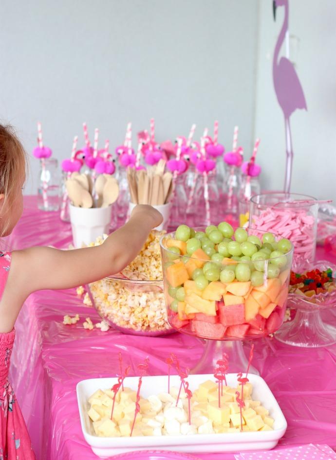 Yr Old Girls Pink Birthday Cake Ideas