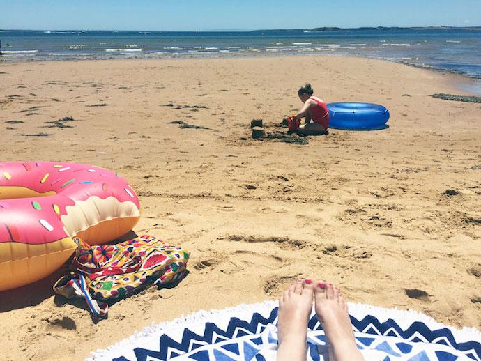 silverleaves beach madeleine stamer image credit