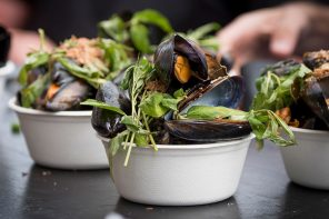 The Port Phillip Mussel Festival is Back and Helping Keep Our Bay Healthy
