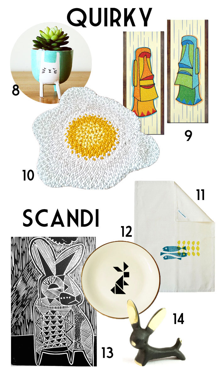 Easter Decor Amp Homewares You Can Enjoy All Year Round My