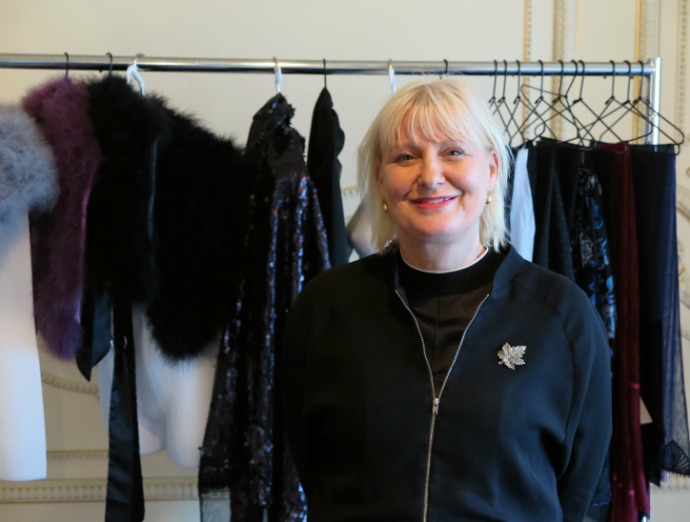 Miss Fisher Collection - An Interview with Costume Designer Marion Boyce