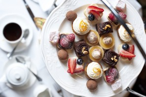 Best Mother's Day High Tea in Melbourne – Classic or with a Twist!