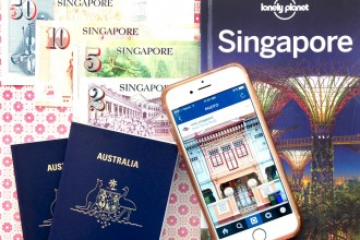 Travel to Singapore
