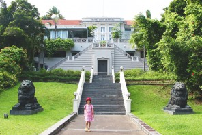 Luxury, Location & History: Hotel Fort Canning Singapore has it all