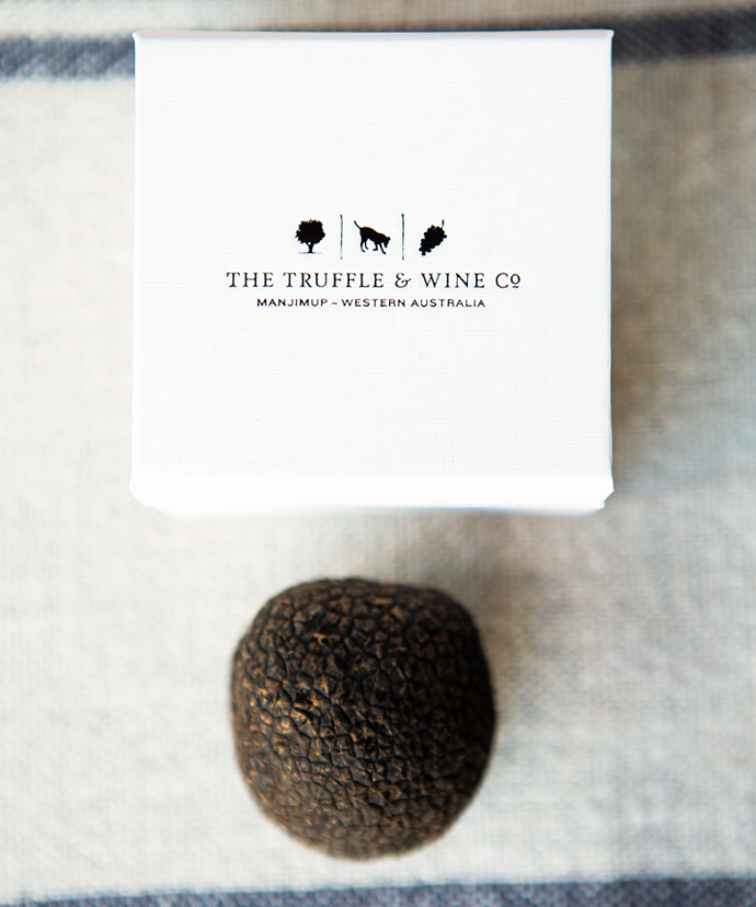 Australian Truffle