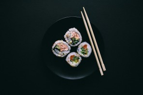 Boring Sushi Rolls be gone! 7 New Sushi Trends you must try