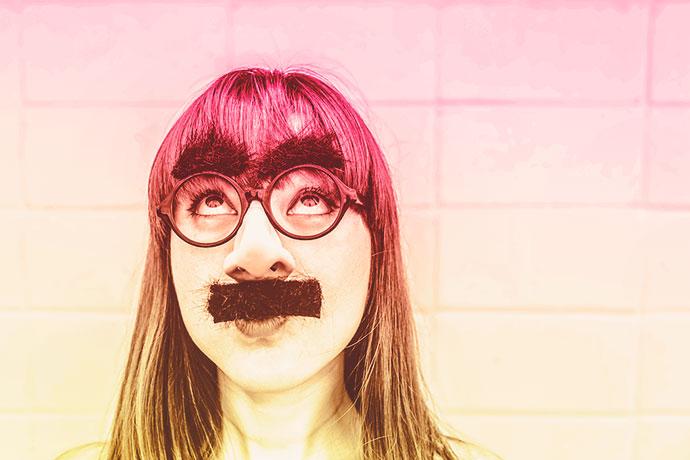 Movember - get active challenge