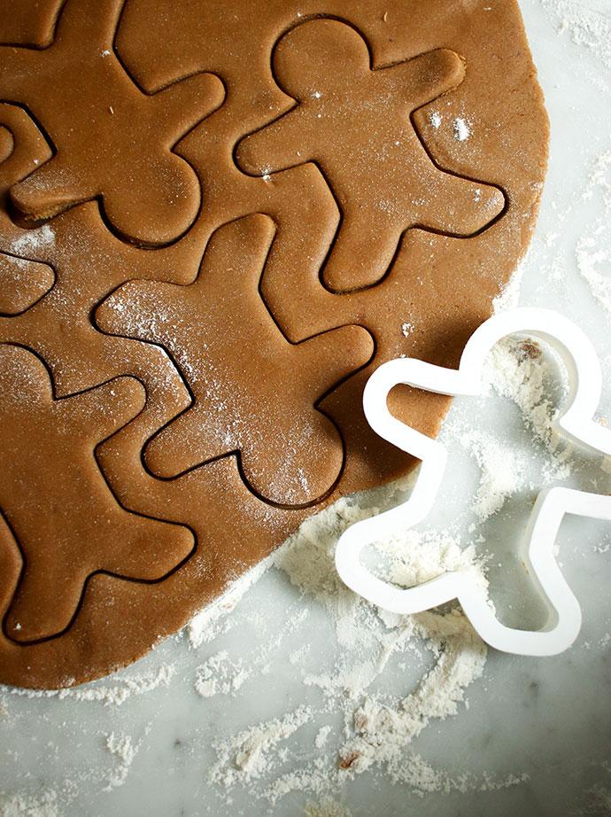 christmas gingerbread recipe mypoppet.com.au