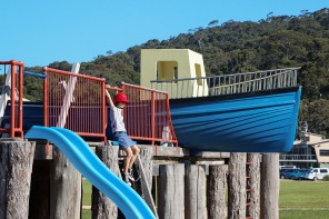 Lorne with Kids – Top 10 Things to See + Do