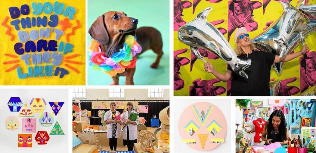 NGV KIDS summer festival 2017 - Summer school holidays in Melbourne Events and activities