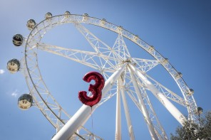 Melbourne Star turns 3 – WIN family passes (CLOSED)