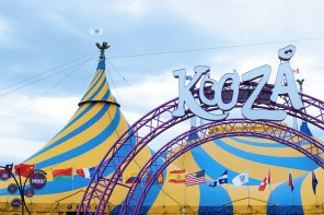 Cirque du Soleil's Kooza brings out Melbourne's inner child