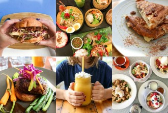 Where to eat in Lorne - Great Ocean Road VIC - mypoppet.com.au