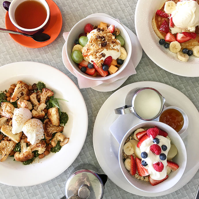 Kafe Kaos Lorne - Where to eat guide - Mypoppet.com.au