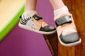 Bobux shoe giveaway