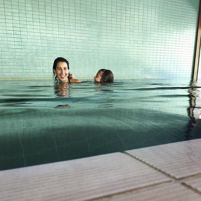 hepburn bath house