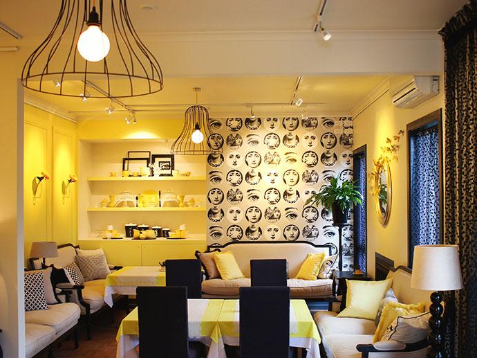 Tea Rooms Port Fairy