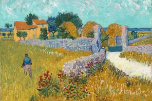 Van Gogh And The Seasons – Debunking myths about Vincent Van Gogh