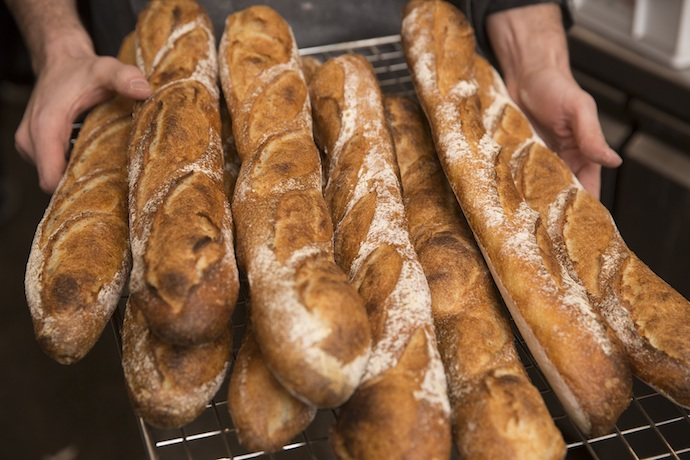 Traditioaal French Bread