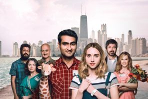 You'll fall in love with THE BIG SICK