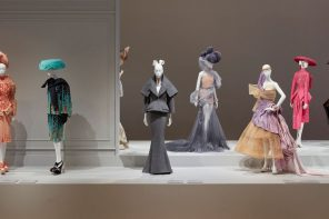 The House of Dior: Seventy Years of Haute Couture – Don't Miss it!