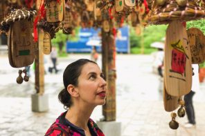 The Wishing Bells of Lijiang China – A Journey of Understanding