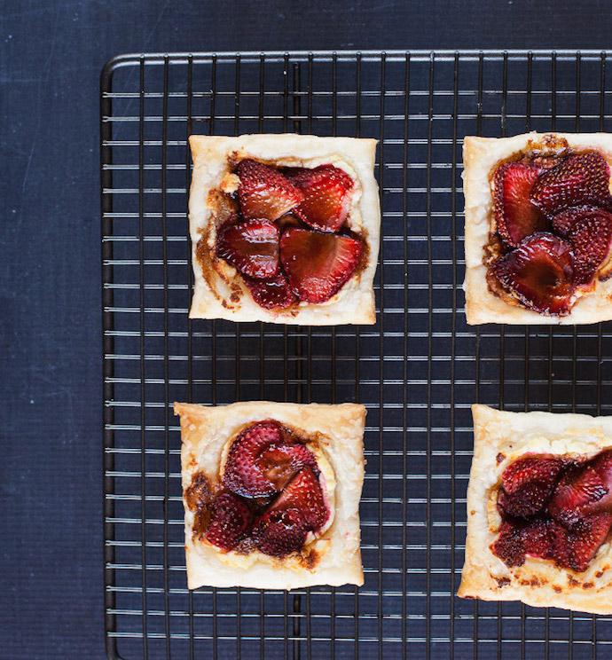 Best Strawberry recipes roundup