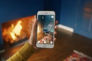 Make Room For Life – An IKEA Augmented Reality Experience at ACMI
