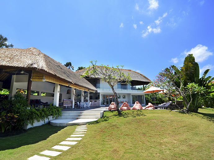 Top Bali Villa - Mypoppet.com.au