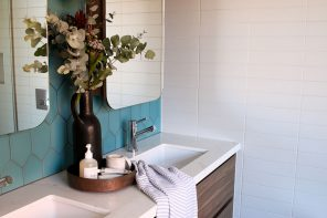 Bathroom Renovation – The Final Reveal