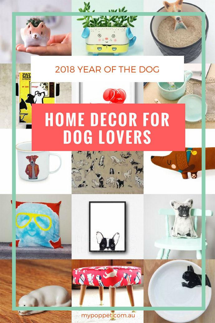 Chinese New Year Decor - Year of the Dog - mypoppet.com.au
