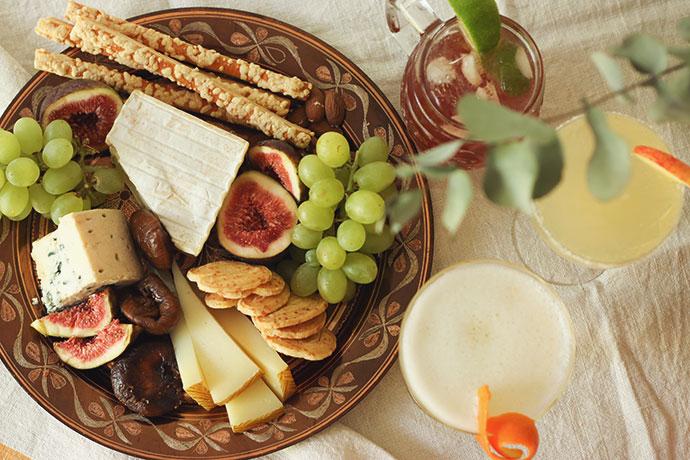 food to celebrate Autumn - mypoppet.com.au