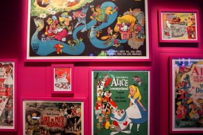 WONDERLAND – Follow Alice's Adventures through film History at ACMI